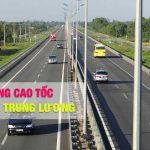 Sửa cao tốc Trung Lương với kinh phí 22 tỷ đồng là cao hay thấp?