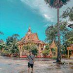 Sống ảo nước ngoài cùng những ngôi chùa Việt Nam tại Sài Gòn