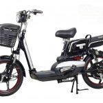 Top 3 mẫu xe đạp điện được ưa chuộng nhất hiện nay