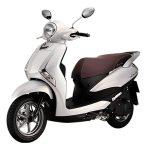 Xe máy YAMAHA LATTE - Chuẩn mực của sự sành điệu