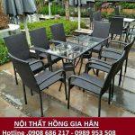3 tiêu chí chọn lựa bàn ghế cafe đẹp bạn nên tham khảo