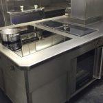 Kinh nghiệm lựa chọn bếp từ công nghiệp chất lượng, an toàn