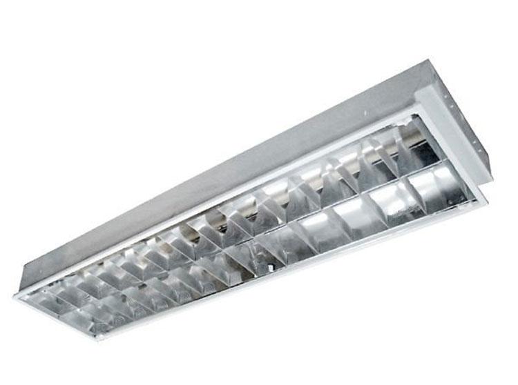 máng đèn LED