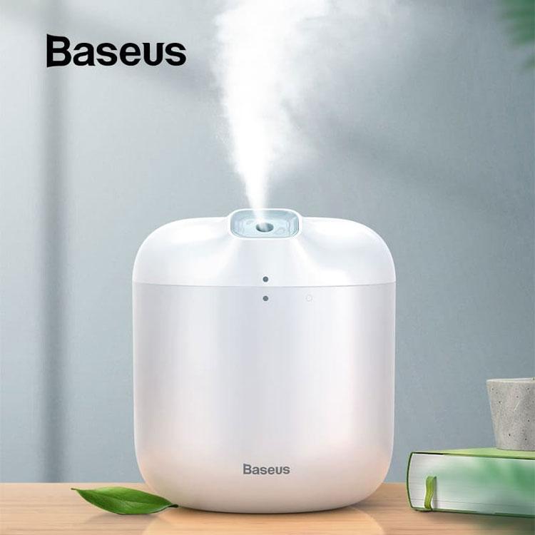 Máy phun sương tạo ẩm Baseus Elephant 600ML Large Capacity Humidifier