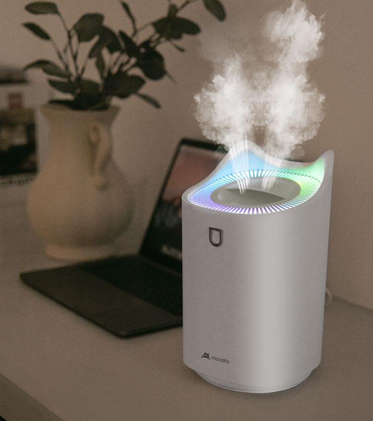 máy phun sương giá rẻ