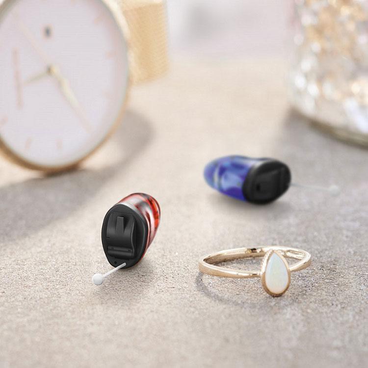 máy trợ thính siêu nhỏ