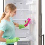 6 bước vệ sinh tủ lạnh an toàn và hiệu quả