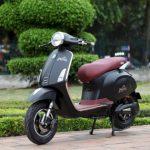 Top 3 mẫu xe máy điện hot nhất 2020