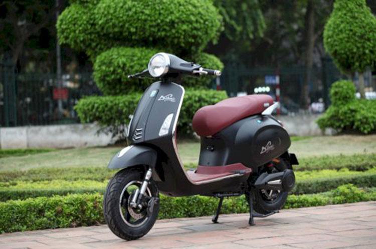 xe máy điện