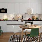 Ý tưởng thiết kế phòng ăn gia đình