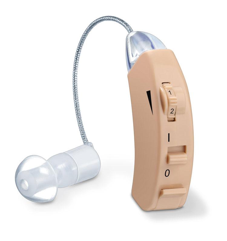 máy trợ thính không dây