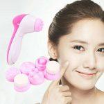 Máy Massage mặt mini - Top 5 sản phẩm tốt nhất hiện nay