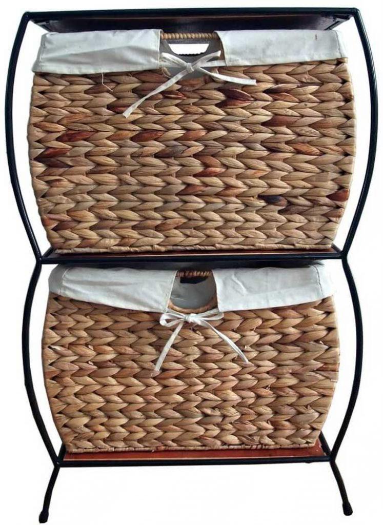 tủ đan lát