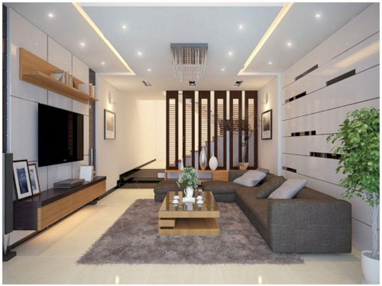 trang trí nhà với đồ gỗ nội thất đẹp