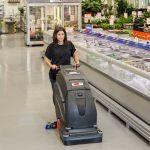 Máy chà sàn liên hợp - Nên hay không nên sử dụng?
