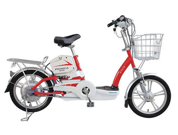 xe đạp điện