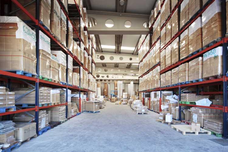 bảo quản hàng hóa xuất khẩu