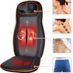Top 3 mẫu đệm massage lưng hot nhất 2020